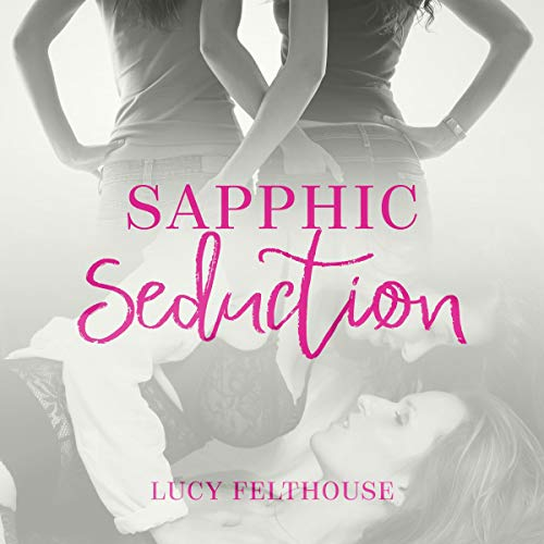 Sapphic Seduction cover art