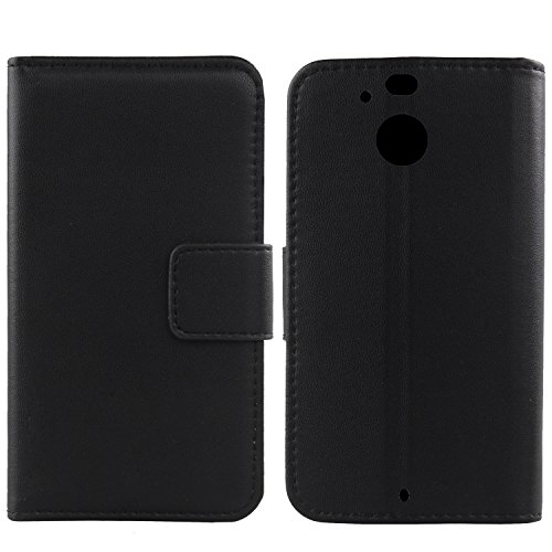 Gukas Design Echt Leder Tasche Für HTC Bolt/HTC 10 Evo 5.5