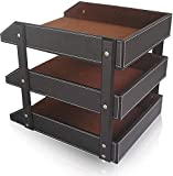 Datei Frame File Finishing Frame Office Supplies Magazine 3 Layer File Tray Office Desk Magazine...