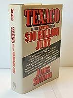 Texaco and the $10 Billion Jury (The Prentice Hall Corporate Library)