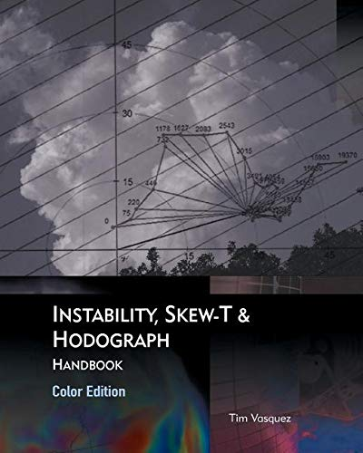Instability, Skew-T & Hodograph Handbook