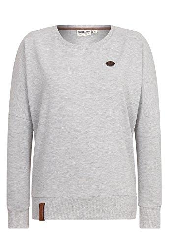 Naketano Damen Longsleeve Analbella III T-Shirt LS
