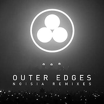 Outer Edges (Noisia Remixes)