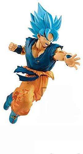 WANGSHAOFENG Anime Charaktere Super Brioly Figur Son Goku SSGSS Ultimative Soldaten Der Film ist sofort verfügbar!Oijh577. Dragon Ball