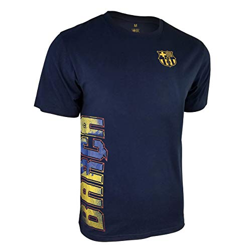Camiseta Barcelona marca Icon Sports
