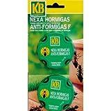Anti-hormigas trampa ,cebo práctico, eficaz y seguro (2 unidades)