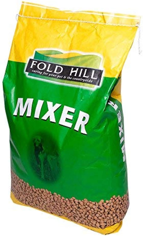 3XDry Mixer Dog Food 15kg
