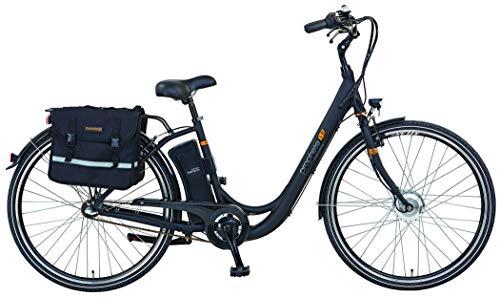 Prophete E-Bike Alu-City 28