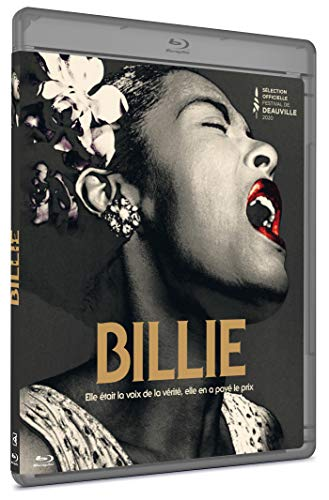 Billie [Blu-Ray]