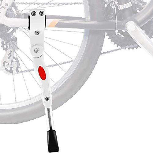 LKJHG Trípode De Bicicleta, Trípode De Bicicleta De Aleación De Aluminio Ajustable, Adecuado para Bicicletas De Montaña De 22-27 Pulgadas, Bicicletas De Carretera, Bicicletas De Cercanías Urbanas