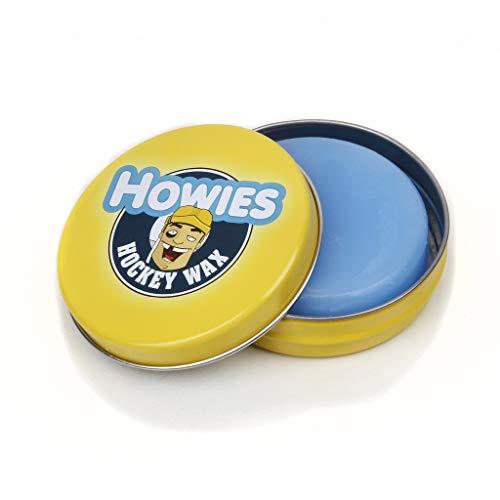 Howies Wachspackung (3 weiß), Hockey-Klebeband-Set
