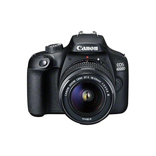 Canon Eos 1100d Amazon España