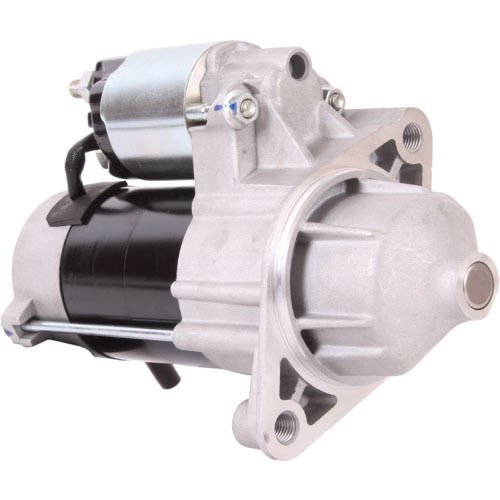 DSA Replacement Starter For Massey Ferguson GC2400 GC2410 TLB GC2600 GC2610 TLB Tractors