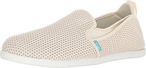Native Cruz Sneaker, Bone Shell White, 9 Men's M US
