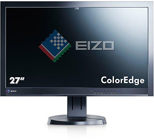 Eizo CX271-BK 68,6 cm (27 Zoll) Monitor (HDMI, 6ms Reaktionszeit) schwarz