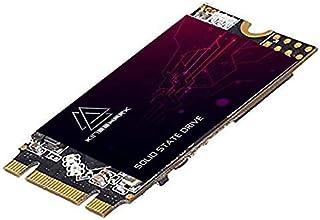 KingShark M.2 2242 SSD 500GB Ngff Unidad De Estado Sólido Incorporada Altura de Alta Velocidad Unidad de Disco Duro de Alt...
