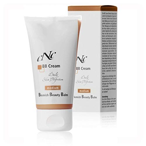 CNC cosmetic BB Cream medium