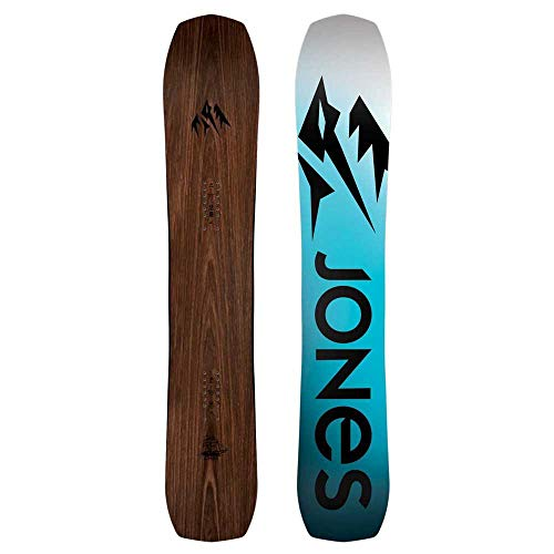Jones Flagship Wide Snowboard 2021, 169W