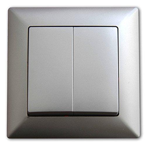 Visage Silber Serienschalter