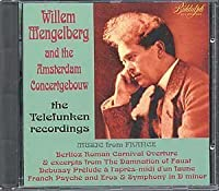 The Telefunken Recordings: Music From France