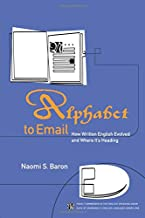 Alphabet to Email