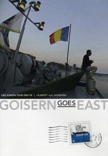 Hubert von Goisern - Goisern Goes East