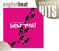 Beat This: the Best of English by The English Beat (2001-09-11)