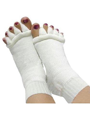 N.A.H.C. Foot Alignment Socks - (L/XL)