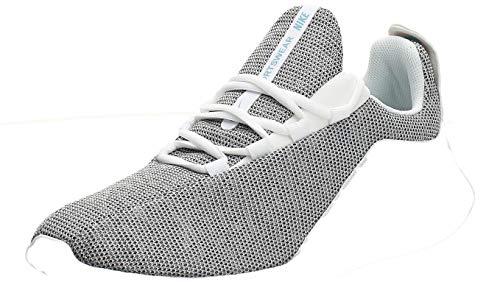 Nike VIALE Premium Scarpe Sportive Uomo Bianche AO0628100 Bianco 40,5 EU