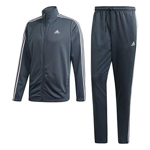 adidas Herren Athletic Tiro Tracksuit Trainingsanzug, Legblu, L