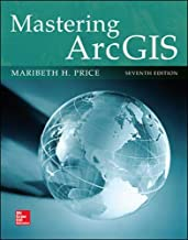 Best mastering arcgis 7th edition Reviews