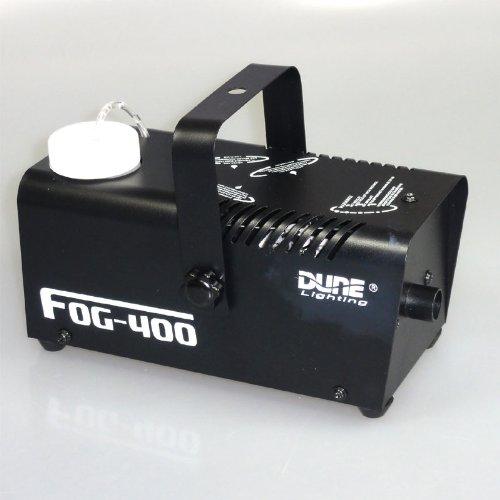 Dyntronic 400W Micro Mini Nebelmaschine Erfahrungen & Preisvergleich