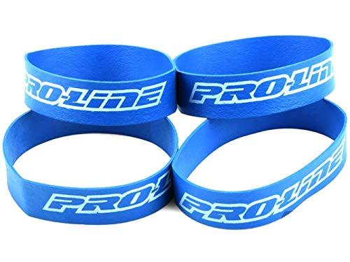 Pro-Line Racing Pro-Line Tire Rubber Bands (4), PRO629800