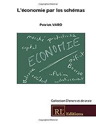 livre L'économie par les schémas