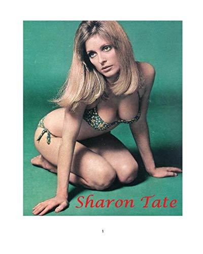 Price, V: Sharon Tate