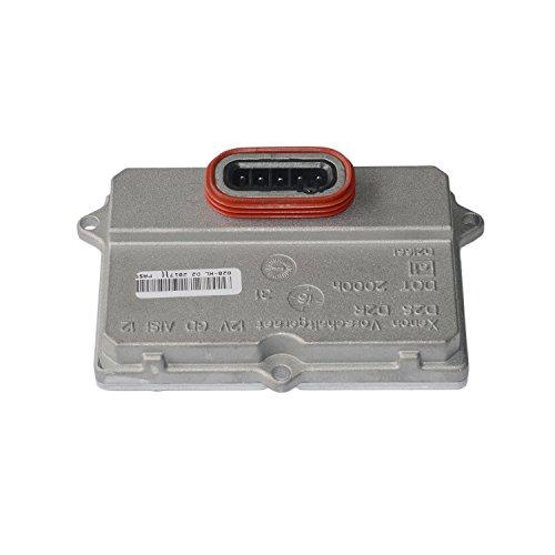 Faro unidad de control 5DV00829000/4E0907476