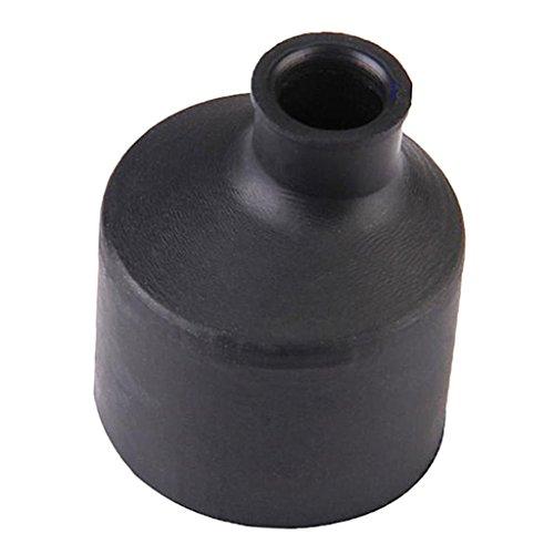Noir 02028 Filtre à air Avec Une éponge Rc 1: 10 Pièces D'origine Voiture Buggy Camion