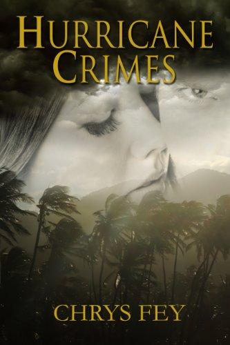 Book: Hurricane Crimes by Chrys Fey