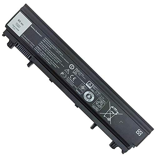 Huiyuan 65Wh 11.1 VVONF Laptop accessories Compatible for Dell Latitude E5440 E5540 451-BBID N5YH9 NVWGM CXF66 F49WX 1N9C0 970V9 VJXMC 0K8HC