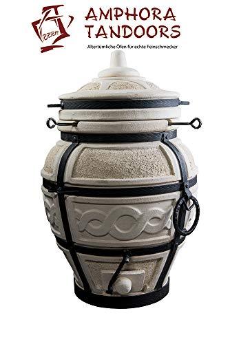 Amphora, Tandoors Esaul Oven Tandoor Та