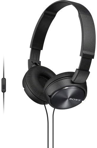 Sony Premium Lightweight Extra Max 87% OFF Bass with Stereo Headphones in-li In stock