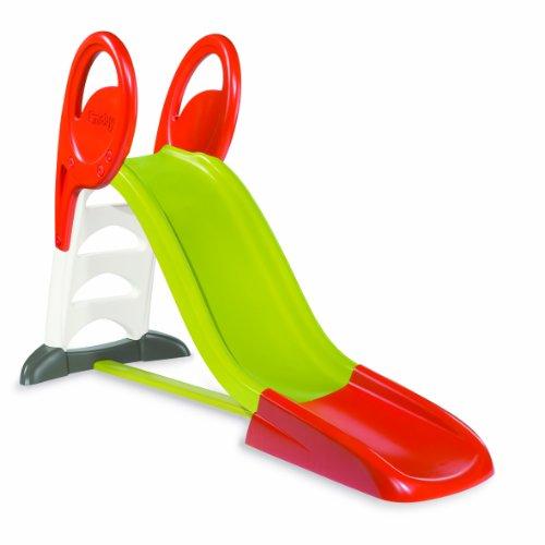 Smoby 310260 - 2-in-1 Wellenrutsche Super Megagliss Spielzeug - 4