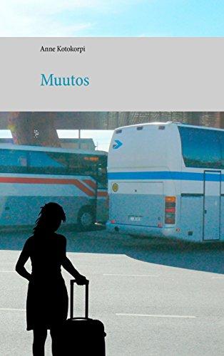 Muutos (Finnish Edition)