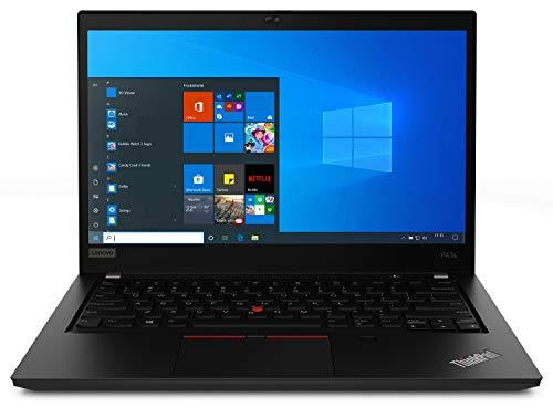 "OEM Lenovo ThinkPad P43s 14"" FHD IPS Display 1920x1080, Intel Quad Core i7-8565U, 40GB RAM, 1TB NVMe, Quadro P520, Fingerprint, W10P, Business Laptop"