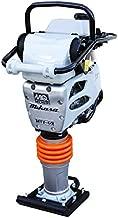 Multiquip MTX60HD Mikasa Honda GX100 Engine with Diaphragm Carb, 3060 lb. Impact Force, 10.4