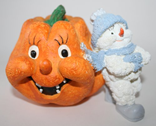 Snow Buddies Boo Buddies Great Pumpkin 95040