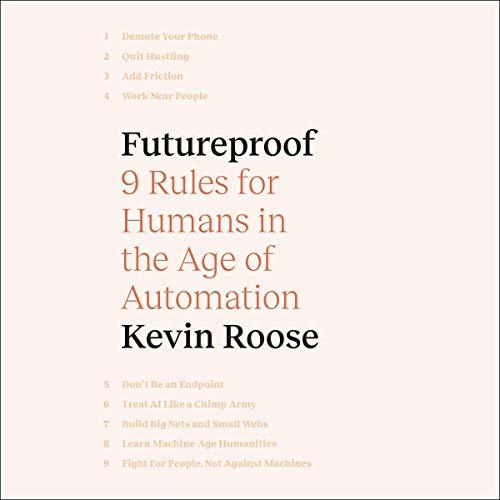 Futureproof cover art