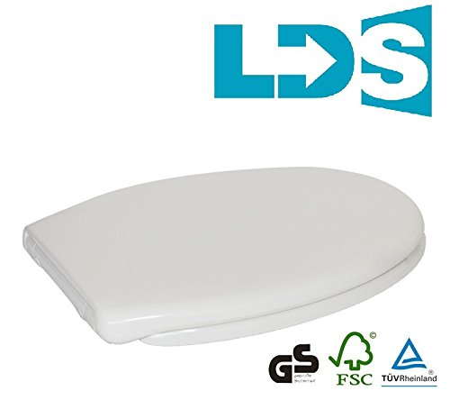 Landlord Direct Supplies LDS Soft Close & Easy Release...