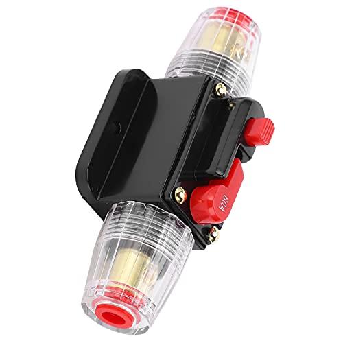 LANTRO JS - Disyuntor, -32-82 ℃ Disyuntor para sistemas de protección de seguridad de circuitos(60A)
