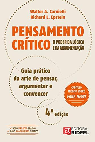 Pensamento Crítico – O Poder da Lógica e da Argumentação